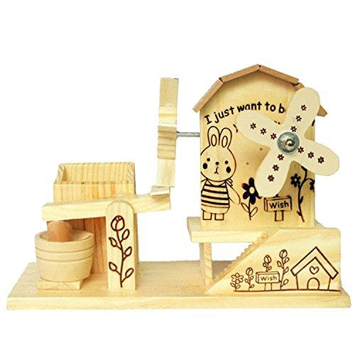 beetest-sostenedor-de-la-pluma-2-en-1-molino-de-viento-madera-estilo-caja-de-musica-mecanica-musical