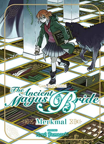 The Ancient Magus Bride - Merkmal Edition simple One-shot