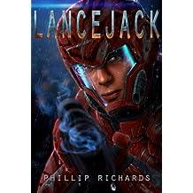 LANCEJACK (The Union Series Book 2) (English Edition)