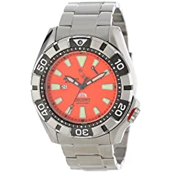 Orient Herren SEL03002M0M-Force Automatic and Hand-Wind Uhr