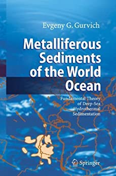 hydrothermal metalliferous sediments essay Ii composition of metalliferous sediment pore possible advection of hydrothermal fluid within the sediment of the metalliferous sediment consists of.