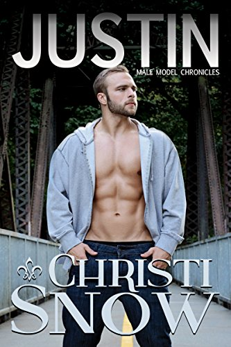 Justin (Male Model Chronicles Book 1) (English Edition)
