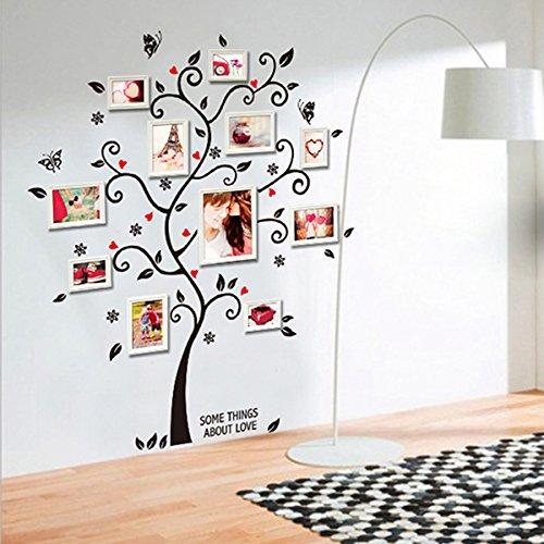 soledi-adesivi-murales-carta-da-pareti-farfalla-fiori-albero-di-foto-cornice-per-foto-album-fai-da-t