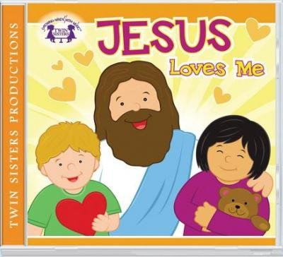 [(Jesus Loves Me CD)] [Author: Twin Sisters Productions] published on (November, 2011)