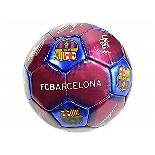FCB Balón Oficial del FC Barcelona tamaño 1