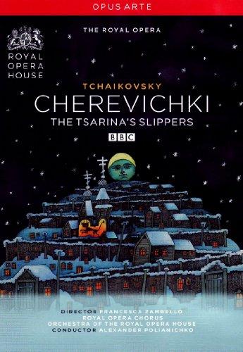 Tschaikowsky, Peter - Cherevichki (Royal Opera) [DVD]