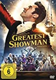 Greatest Showman - Mit Hugh Jackman, Zac Efron, Michelle Williams, Rebecca Ferguson, Paul Sparks