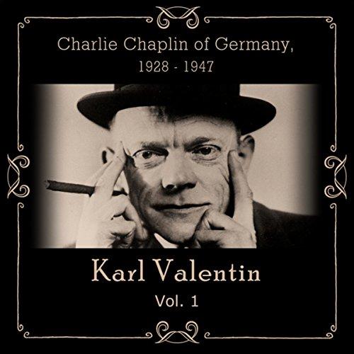 Karl Valentin singt Die Uhr vo...