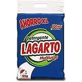 Lagarto Detergente - 10000 gr