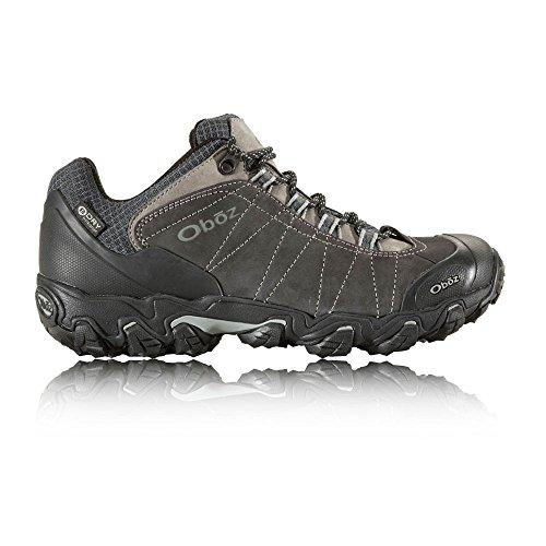 Oboz Ss18 Marche 43 Bridger Chaussure De Low Bdry XuwkOPTZi