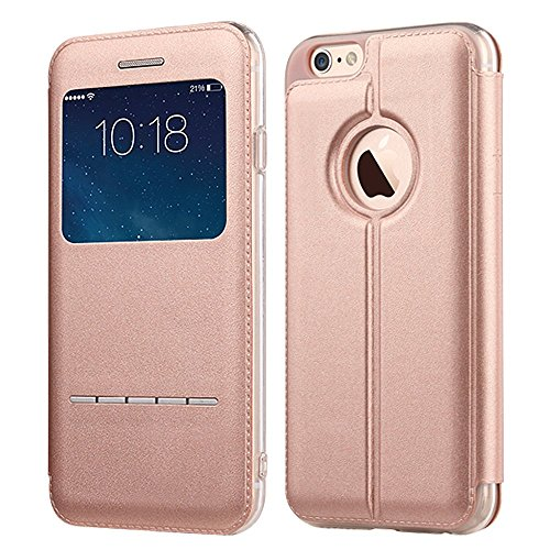 Coque Iphone 6s A Rabat Portefeuille: Amazon.fr