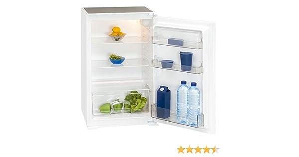 Amica Kühlschrank Vks 15422 W : Exquisit eks 131 4 rva kühlschrank kühlteil130 liters: amazon.de