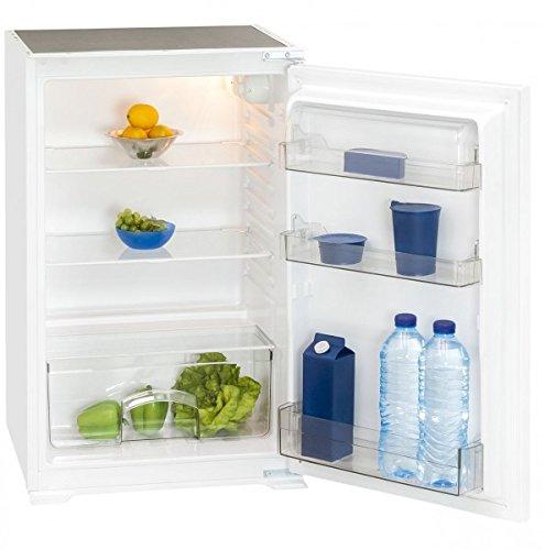 Exquisit EKS 131-4 RVA+ Kühlschrank /Kühlteil130 liters