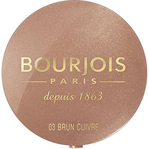 Bourjois Fard Joues Colorete Tono nr.03 - 25 gr
