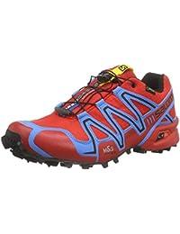 Salomon Speedcross 3 Gtx, Zapatillas de Trail Running Para Hombre