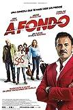 À fond (A FONDO - DVD -, Importé d'Espagne, langues sur les...
