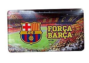 FCB FC Barcelona- Imán Estadio, Multicolor (CYP IM-33-BC)