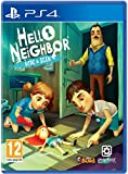 Hello Neighbor Hide And Seek - PlayStation 4 [Edizione: Regno Unito]