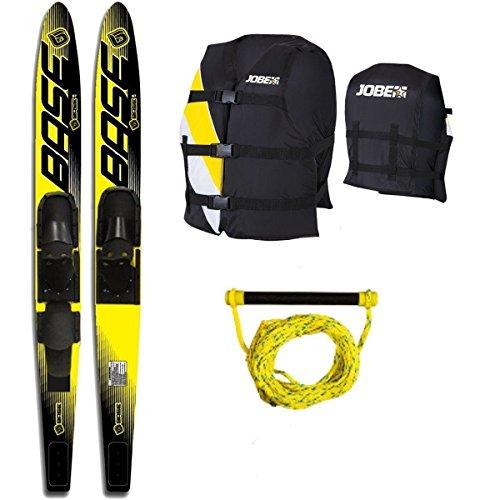 Base Sports Vapor Combo Ski Package Wasserski 67