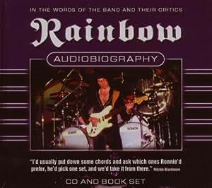 Audiobiography [Import anglais]
