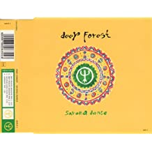 Savana Dance [CD 2] [UK Import]