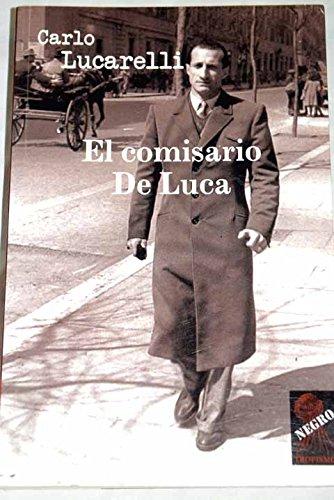 Comisario De Luca, El