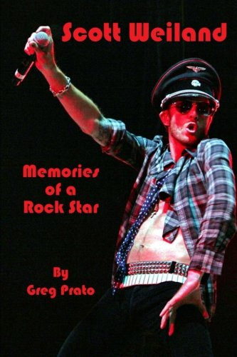 Scott Weiland: Memories of a Rock Star