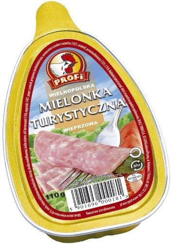 Frühstücksfleisch Turystyczna von Profi 110g