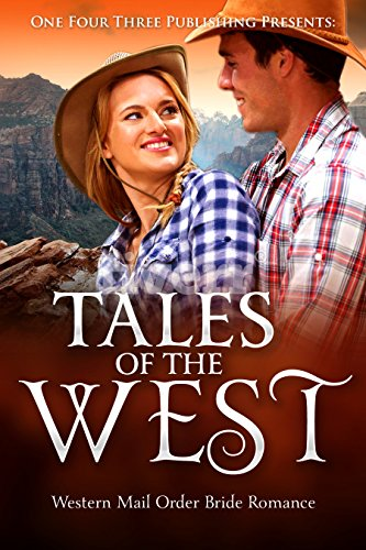Western: TALES OF THE WEST (English Edition)