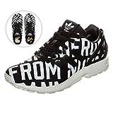 Adidas Rita Ora ZX Flux Sneaker Damen 5 UK - 38 EU