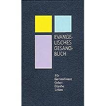 Evangelisches Gesangbuch, Ausgabe für die Evangelisch-Lutherische ... und Thüringen, Standardausgabe, Großdruck