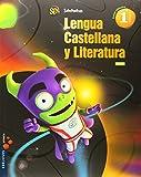 Lengua 1º Primaria (Pauta) Tres Trimestres + Lecturas Superpixepolis (Superpixépolis)