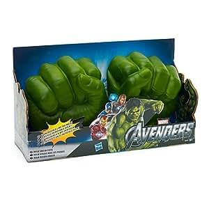 Hulk - Schmetterfäuste - Marvel The Avengers
