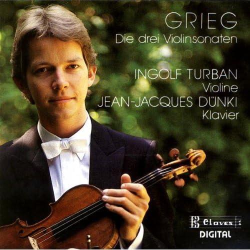 Sonata in F Major for Violin and Piano, Op. 8: III. Allegro molto vivace