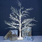 LED Indoor Christmas Tree White 75cm Foldable 6000k - Best Reviews Guide