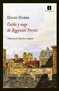 Caída y auge de Reginald Perrin par David Nobbs