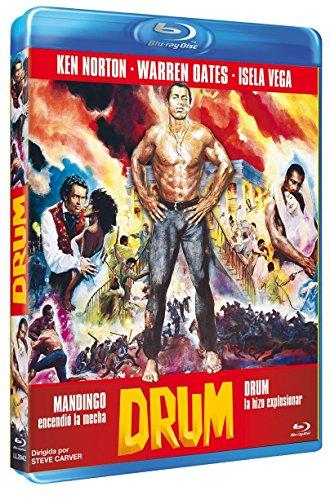 Drum [Blu-ray] 51NX25JG3RL