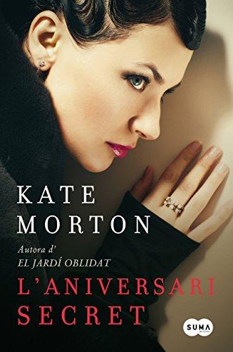 Laniversari secret (Catalan Edition) de [Morton, Kate]