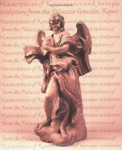 Three Centuries of Italian Sculpture: Masterpieces from the Museo Nazionale Del Palazzo Di Venezia : Georgia Museum of Art, October 5-November 24, 1996