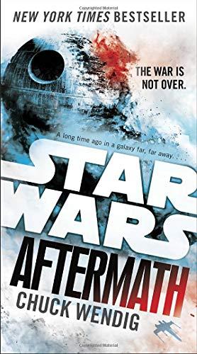 Star Wars. Aftermath (Star Wars: the Aftermath Trilogy) por Chuck Wendig