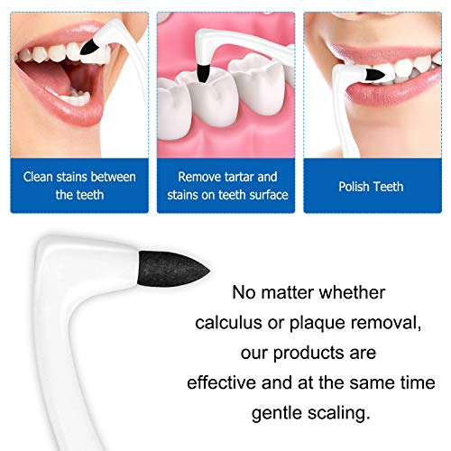 Zoom IMG-2 rimozione tartaro denti smacchiatore professionale