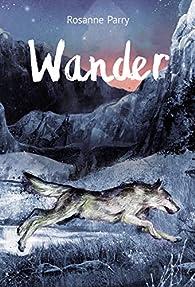Wander par Rosanne Parry