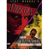 Andy Warhols Dracula/Andy Warhols Flesh for Frankenstein