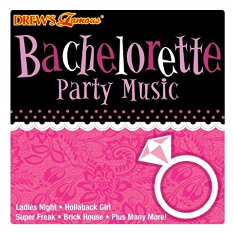 Bachelorette Party Music by Turn Up The Music