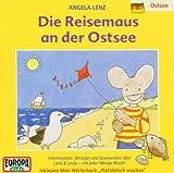 05/die Reisemaus An der Ostsee