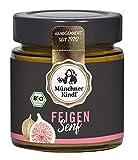 Münchner Kindl Senf Bio Feigen Senf, 125 ml