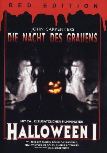 Halloween 1 - Die Nacht des Grauens