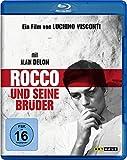 Rocco und seine Brüder [Blu-ray] -