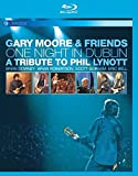 One Night in Dublin: a Tribute to Phil Lynott [Blu-ray] [Import italien]