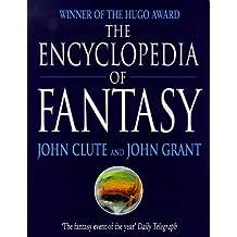 Encyclopaedia of Fantasy